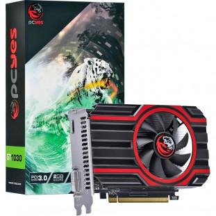 PLACA DE VIDEO PCI-EX PCYES NVIDIA GEFORCE GT1030 2GB GDDR5