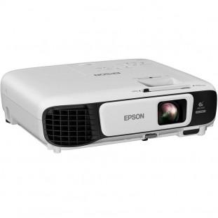 PROJETOR EPSON POWERLITE X41+ 3600 LUMENS HDMI BR