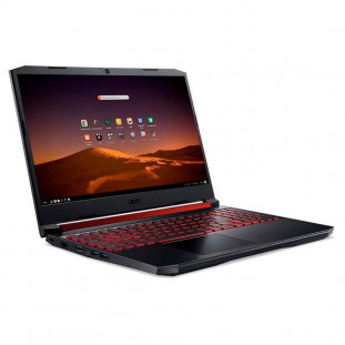 NOTEBOOK ACER NITRO 5 AN515 I5 8GB/1TB/SSD128/15.6 LINUX