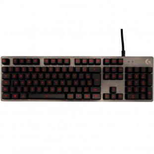 TECLADO LOGITECH USB GAMER G413 CARBON MECANICO