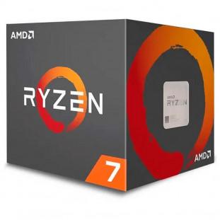 PROCESSADOR AMD RYZEN 7 2700 AM4 4.1GHZ