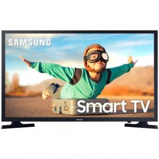 "TV LED SAMSUNG HD ""32"" SMART 32T4300 TIZEN PT"