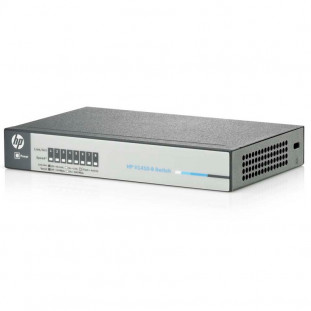 SWITCH HP 1410-8 08P 10/100MBPS 9661A