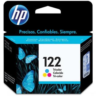 CARTUCHO HP 122 - COLOR CH562HB - 2ML