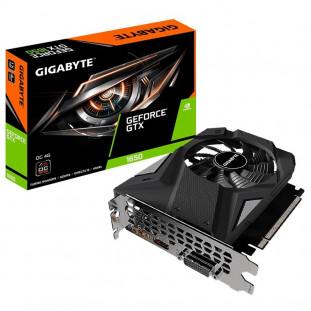 PLACA DE VIDEO PCI-EX.GIGABYTE NVIDIA GEFORCE GTX1650 4GB DDR5