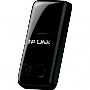 ADAPTADOR USB S/FIO TP-LINK N 300MBPS TL-WN823N