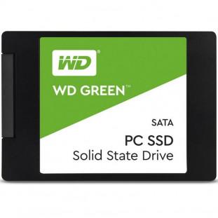 SSD WD GREEN 480GB 545MB/S WDS480G2G0A